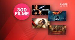 Amazon Black Friday: Filme bei Prime Video für nur 97 Cent leihen
