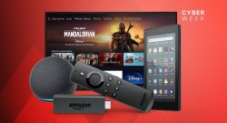 Amazon Black Friday: Fire TV Sticks, Echo 4 & mehr stark reduziert