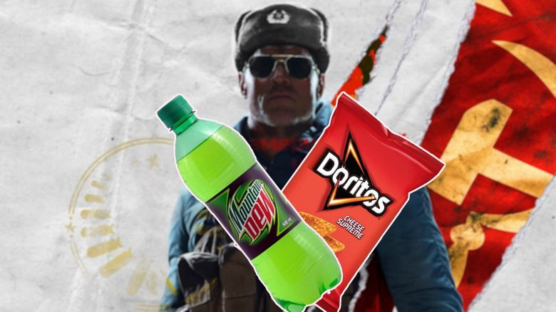 cod cold war doritos titel 01