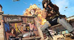 CoD Cold War bringt heute Kult-Map Nuketown, spendiert zur Feier Doppel-XP