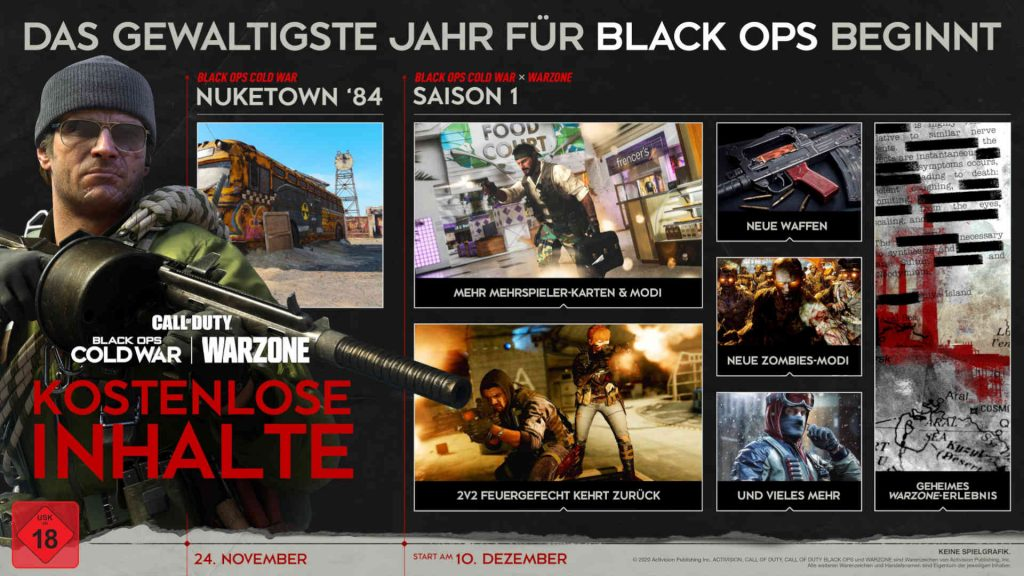 cod cold war roadmap season 1 deutsch