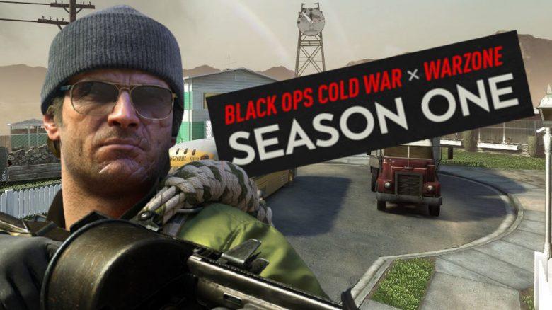 CoD Cold War stellt Season 1 vor – Bringt Kult-Map Nuketown noch im November