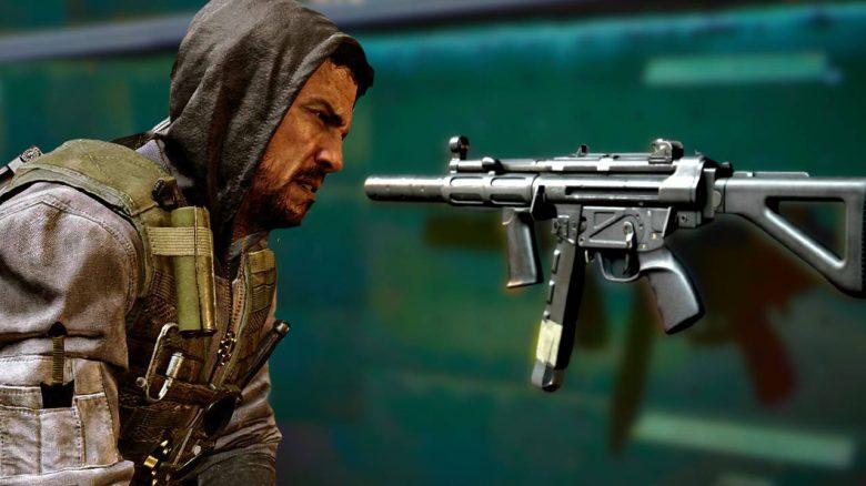 MP5 gilt als beste Waffe in CoD Cold War – Mit diesem Setup geht sie richtig ab