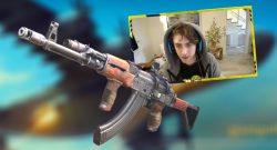 CoD Cold War: Profi schwört auf die AK-47 – Zeigt sein bestes Setup