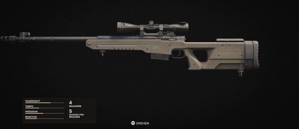 cod cold war waffen sniper lw3-tundra