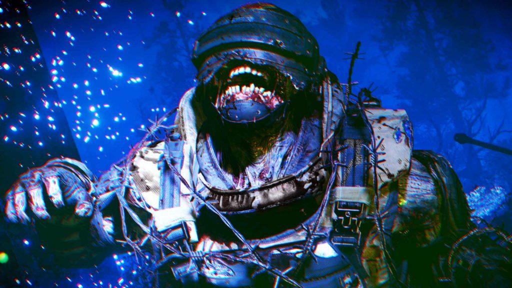 cod cold war zombies fieser zerfetzer
