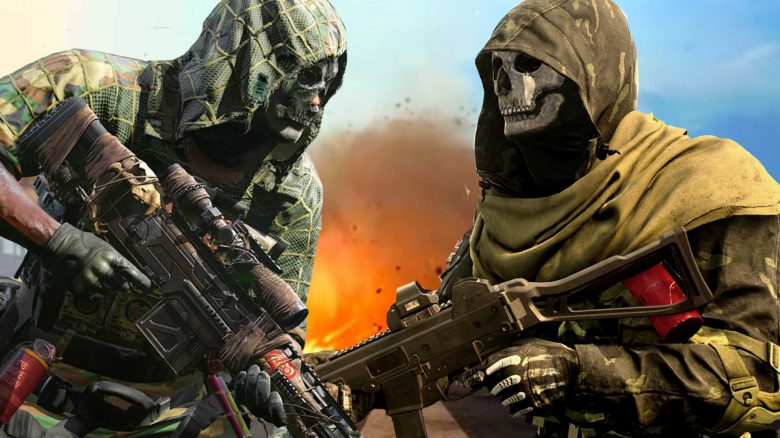 cod mobile warzone battle royale vergleich titel