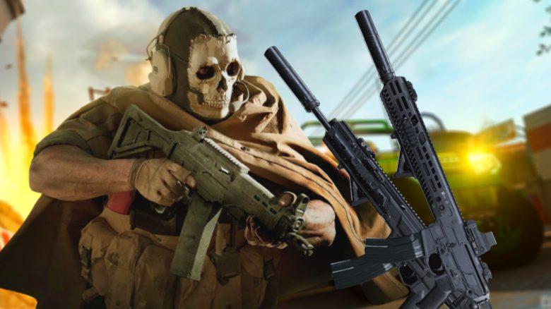 CoD Warzone: Umfrage zeigt eure beliebtesten Waffen in Season 6