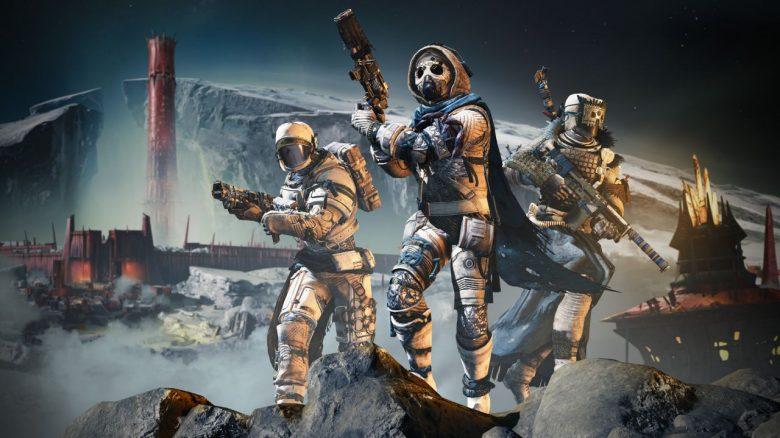 Destiny 2: Weekly Reset am 26.01. – Neue Aktivitäten und Herausforderungen