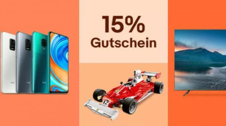 UHD-Schnäppchen Xiaomi Mi Smart TV 4S für nur 263,49 Euro bei eBay