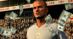 FIFA 21: EA bezahlt David Beckham besser als seine ehemaligen Fußballvereine