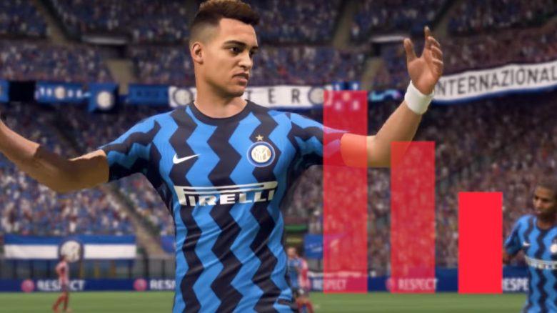 EA zeigt euch jetzt, ob ihr Schuld an Verbindungsproblemen in FIFA 21 seid