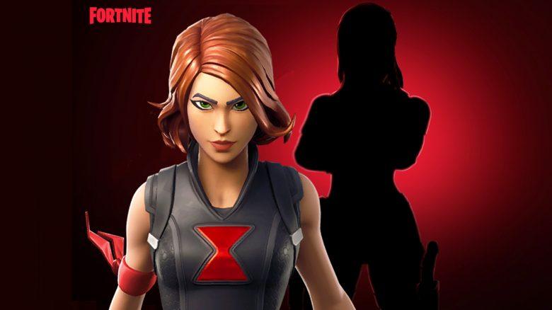 Fortnite: So kriegt ihr den neuen Black-Widow-Skin – noch bevor er in den Shop kommt