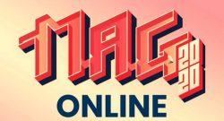MAG Online 2020 startet am Freitag – Das erwartet euch auf der Online-Messe