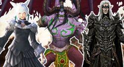 10 Dinge, die bei wirklich jedem verdammten MMORPG-Launch passieren