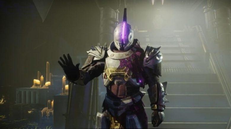 Geleakte Cutscene zeigt einen der größten Helden von Destiny 2 als Monster und Massenmörder