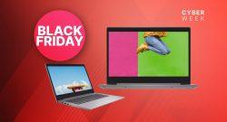 Saturn Black Friday Angebot: Lenovo Ultrabook für nur 180 Euro