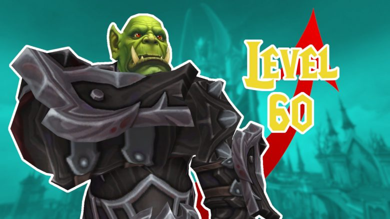 wow shadowlands orc level guide titel