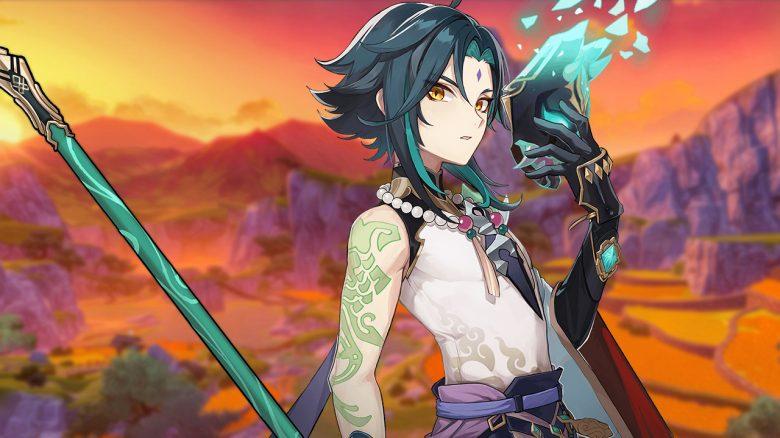 Genshin Impact: Leaks zum Update 1.2 zeigen neue Charaktere und Schnee-Gebiet