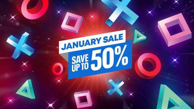 Riesiger Januar-Sale startet im PS Store – Hunderte Spiele für PS4/PS5 reduziert