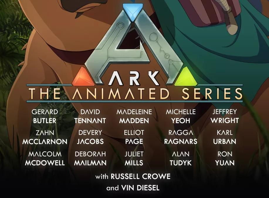 ARK Serie