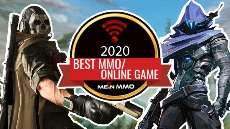 Ihr entscheidet: Was war das beste Online-Game oder Addon 2020?