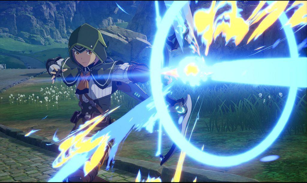 Blue Protocol Screenshot 9