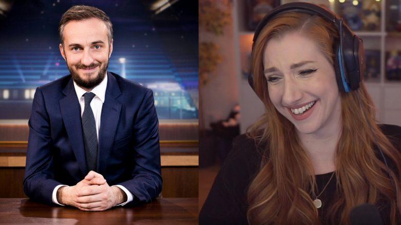 Böhmermann nennt Twitch-Streamerin ein Sex-Maskottchen – Entschuldigt sich später