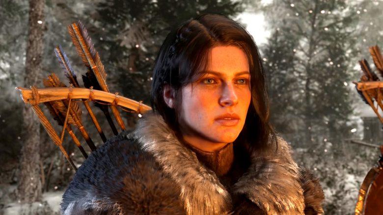 Crimson Desert Titel weiblicher Charakter