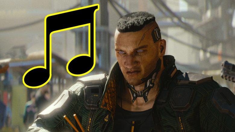 Cyberpunk 2077 warnt: Vorsicht, spielt dieses eine Lied lieber nicht auf Twitch