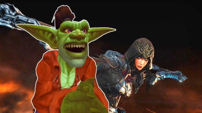 Diablo Immortal PvP DH Störtebrecher Titel