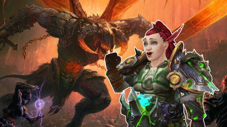Diablo Immortal wird ein MMO – Bedient sich an World of Warcraft
