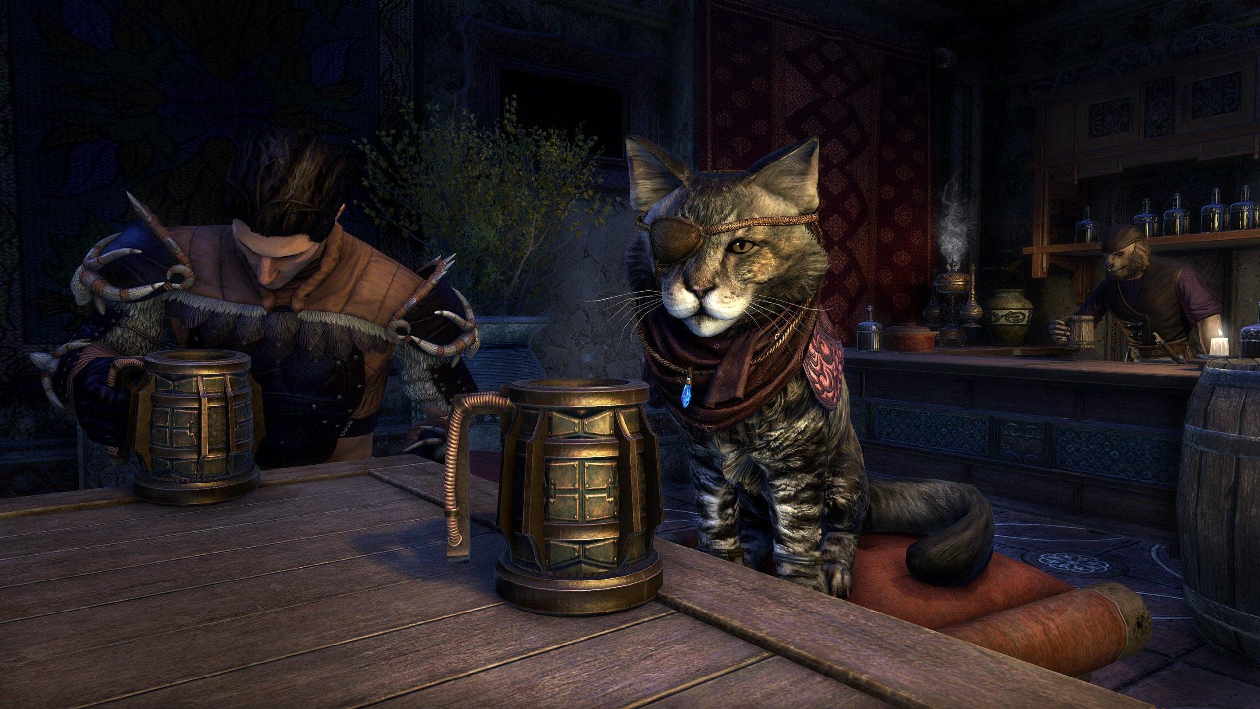 ESO-bringt-die-versoffenste-Katze-Tamriels-bald-auch-in-dein-Haus