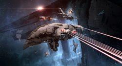 EVE Online: Space-Weltkrieg wird nicht von Spielern, sondern von Server-Fehler entschieden