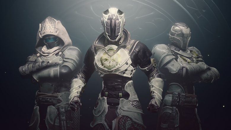 Destiny 2: Weekly Reset am 13.04. – Das April-Eisenbanner startet