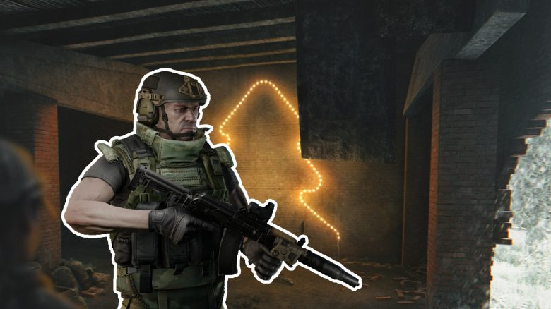 Escape from Tarkov - Weihnachts-Update und Wipe 2020