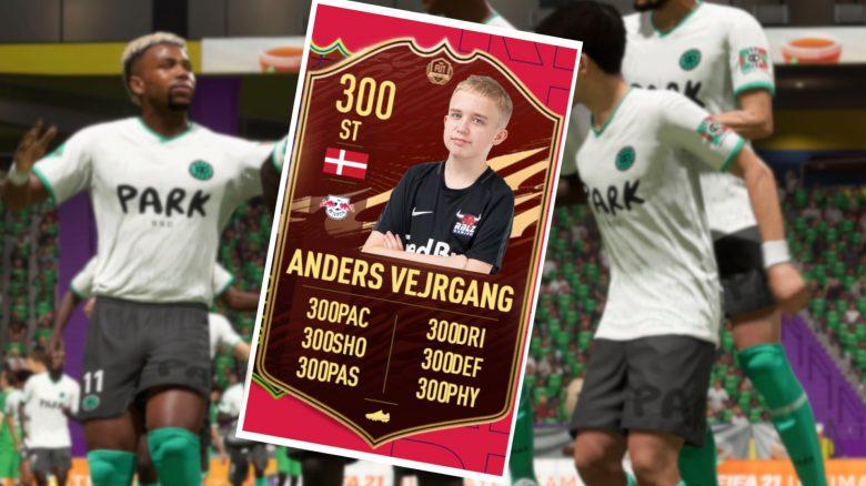 FIFA 21: 14-Jähriger bricht Rekord in der Weekend League – So holte er 300 Siege in Folge