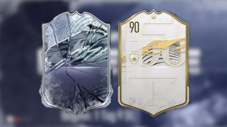 FIFA 21: Icon Swaps 1 und Freeze sind da –  Bringen starke Belohnungen