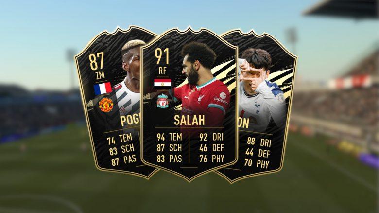 FIFA 21: TOTW 11 ist da, bringt 3 verdammt starke Karten aus der Premier League