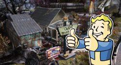 Fallout 76 - New Charleston Markt