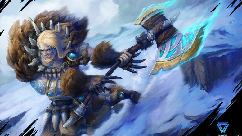 Neues massives PvE-Game startet: 1000 Helden gegen die Horden von Hel