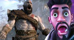 Fortnite: Crossover mit God of War geplant – Das wissen wir zum Kratos-Skin