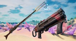Fortnite Season 5 neue Waffen Items Titel