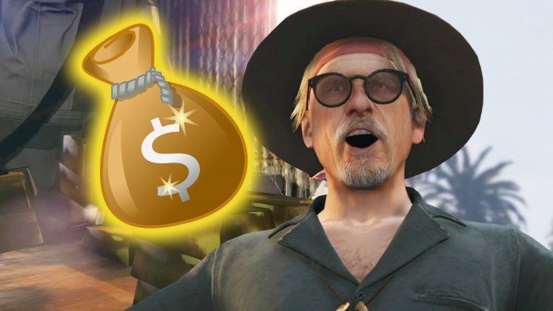 """GTA Online: Video zeigt, wie ihr den Cayo Perico Heist auf """"schwer"""" gewinnt"""