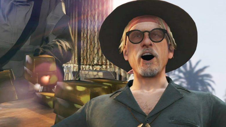 """GTA Online: Neuer Trailer zum großen """"Cayo Perico""""-Heist zeigt die Beute"""