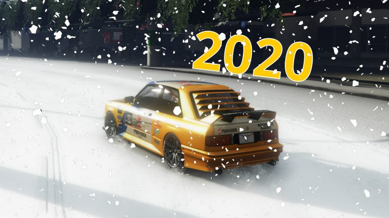 GTA Online: Schnee 2020 – Wann schneit es und was passiert zu Weihnachten?