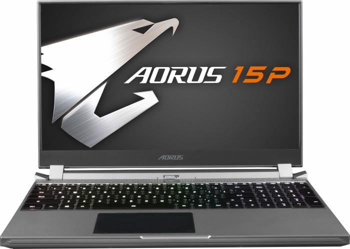 Gaming-Laptop Gigabyte Aorus 15P für nur 1.339,90 Euro auf eBay.de