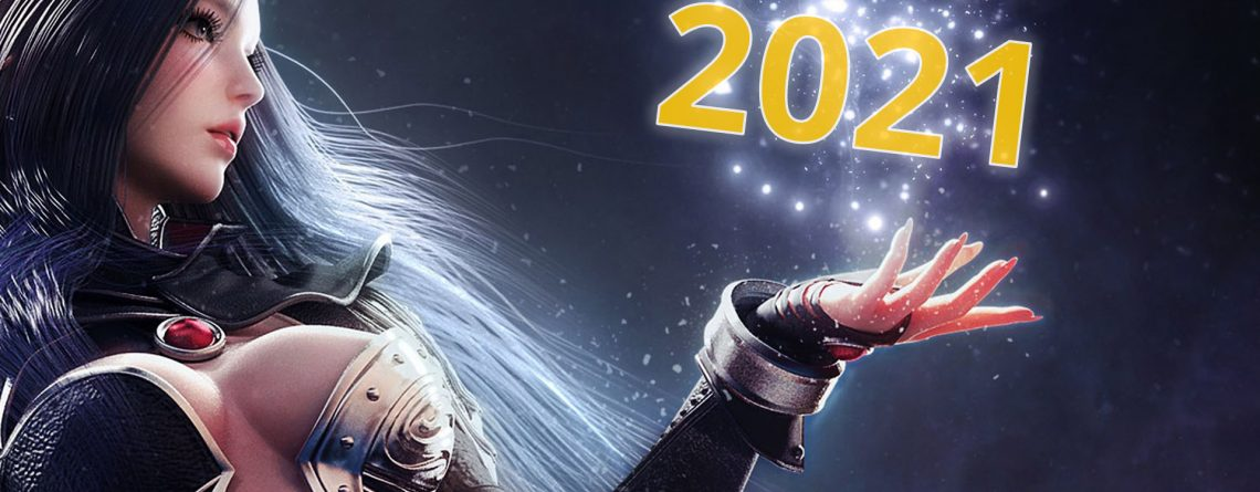 MMOs für 2021