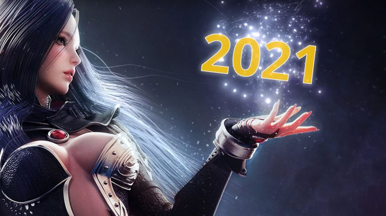 Neue Spiele 2021: Releases von MMOs und Multiplayer-Games – Stand 12. April 2021