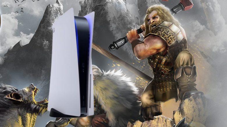 MMORPG Herr der Ringe Online soll zu PS5, Xbox Series X kommen – Große Upgrades geplant